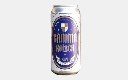 Kølsch fra Gamma