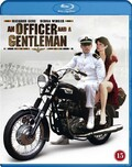 An Officer and a Gentleman, Bluray, Movie