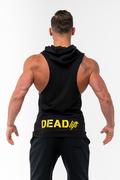 Stony Sportswear, Deadlift Boxer Fatman med hætte 2
