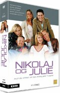 Nikolaj og Julie, TV Serie, DVD