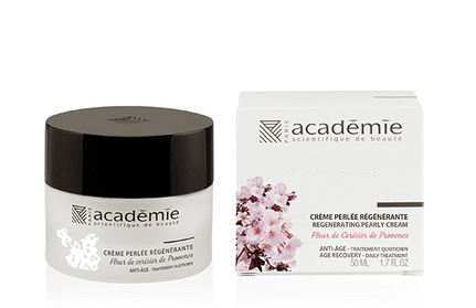 Académíe Regenerating Pearly Cream 50 ml