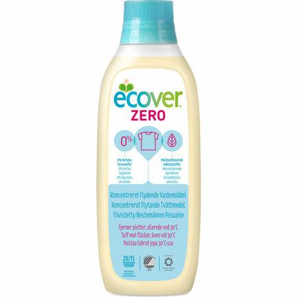 Ecover allergivenligt flydende vaskemiddel