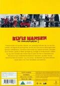 Elvis Hansen, En samfundshjælper, DVD, Movie, Film
