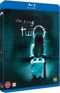 The Ring, The Ring 2, Bluray, Movie
