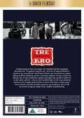 Tre finder en kro, Dansk Filmskat, DVD